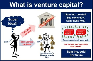 What is Venture Capital? Definition and Meaning - Market Business News