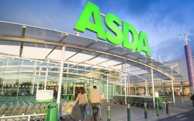 """UK's """"big four"""" supermarkets all post drop in sales"""