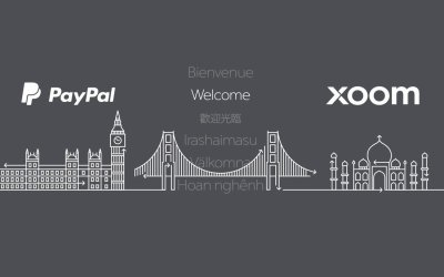 PayPal acquiring Xoom for $890 million