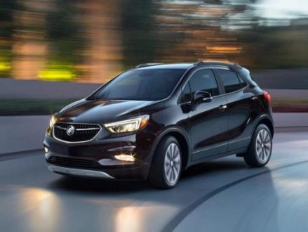 New Buick Encore SUV Launched to Houston Buick GMC Dealership Ne         the new Buick Encore at its North   South dealerships in the city  The  dealership released specifications and features of the new SUV that is  ranked