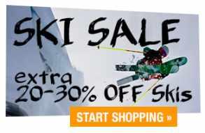 Ski Sale »