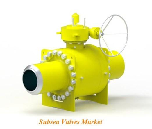 Subsea Valves Market2