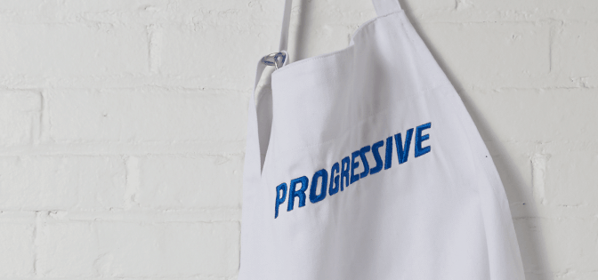 What Progressive Insurance Is Doing Better Than Everyone Else