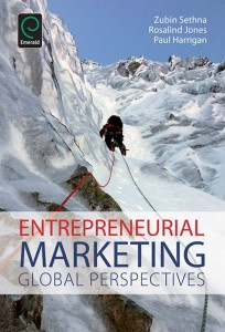 Entrepreneurial Marketing - Global Perspectives
