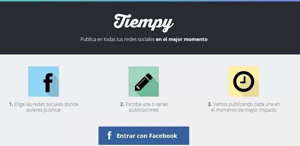 tiempy