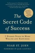 secret code noah st john