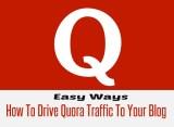 Quora Traffic