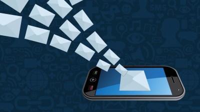Responsive Design Mobile Marketing Emails Generate 24% More Clicks [Report]