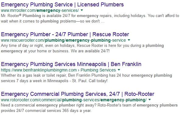plumbers-search-results