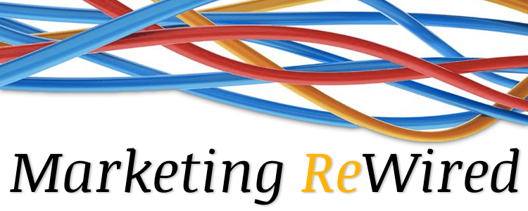 Marketing ReWired: marketing with purpose, people, position, and promotion