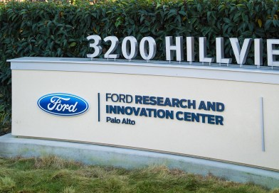 Ford Gambles Big on Self-Driving Cars