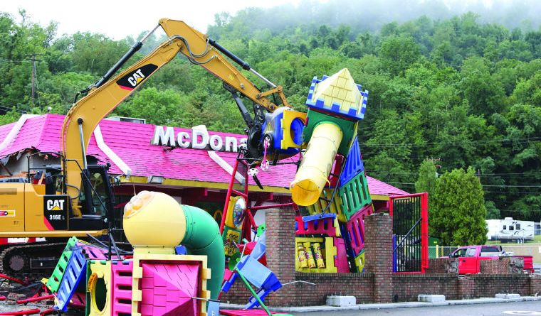 McDonald's, does Fast Food Still Payoff for Investors?