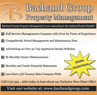 Medium Of Exclusive Property Management