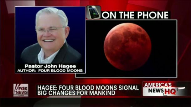 Blood moons, everyone! Are you Rapture-ready?