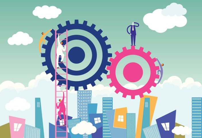 Replug: Smart Cities: Why IoT and Big Data play a Crucial Role
