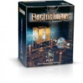 Play Incorporated Electric Image 3D Box