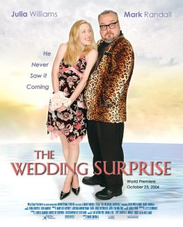 The Wedding Surprise Poster