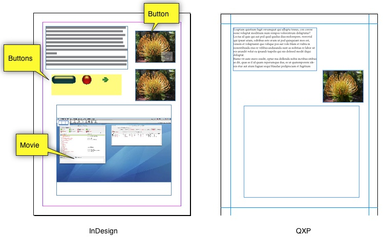 convert pdf to indesign cs6