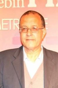 Mustapha Mesnaoui photo