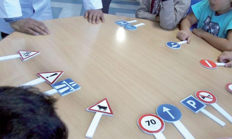 Lancement  d'une opération de sensibilisation à la sécurité des transports scolaires