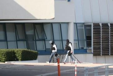France/fusillade dans un lycée: piste terroriste exclue