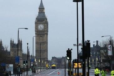 Attentat de Londres: l'auteur de l'attentat est Khalid Masood