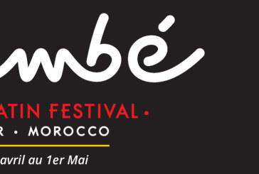 "Agadir au rythme du ""BEMBE afro-latin"""