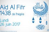 Aïd Al Fitr célébré lundi au Maroc