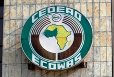 La Conférence de la CEDEAO donne son accord de principe pour l'adhésion du Maroc à ce groupement régional