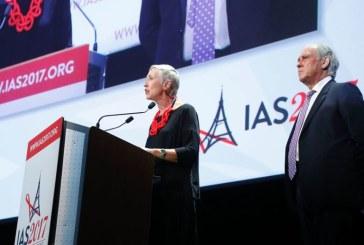 Sida: la conférence de Paris appelle l'Amérique de Trump à maintenir ses financements