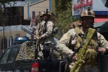 Afghanistan : Attaque contre l'ambassade de l'Irak à Kaboul