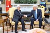 Jérusalem, la Palestine et Israël : La politique étrangère américaine à l'épreuve du droit
