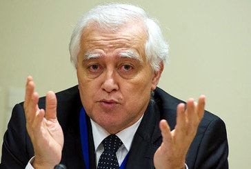 L'ambassadeur du Royaume en République de Turquie, Menouar Alem, n'est plus