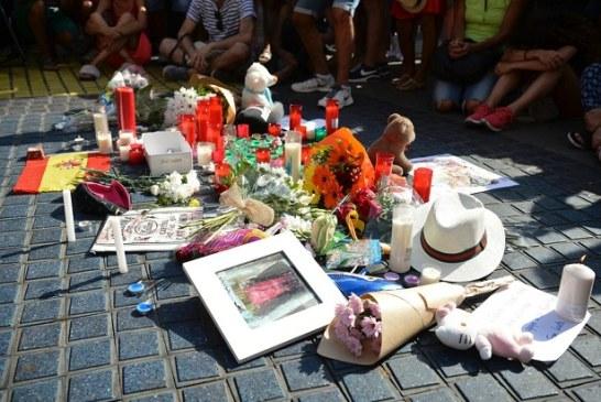 Les attentats de Barcelone et Cambrils, nouveau bilan: quinze morts