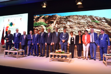 2ième Sommet mondial Climate Chance : Les acteurs non-étatiques mis en contribution
