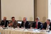 """Le DG de l'OCP Policy Center souligne à New York les """"opportunités énormes"""" d'investissement en infrastructures en Afrique"""