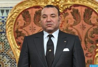 SM le Roi donne ses Hautes Instructions aux autorités pour apporter l'aide aux familles des victimes et aux blessés de la bousculade d'Essaouira