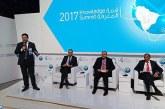 M. Samadi expose à Dubaï les chantiers lancés au Maroc pour édifier l'université de l'avenir