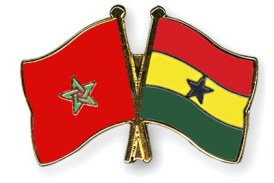 SM le Roi reçoit un message de félicitations du Président du Ghana à l'occasion de la Fête de l'Indépendance