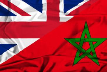 La communauté marocaine d'Angleterre célèbre la fête de l'Indépendance