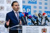 M. El Khalfi nie l'existence d'une «impasse» dans les consultations sur les postes ministériels vacants