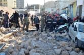 Deux morts et 3 blessés dans l'effondrement partiel de la clôture d'une société à Casablanca