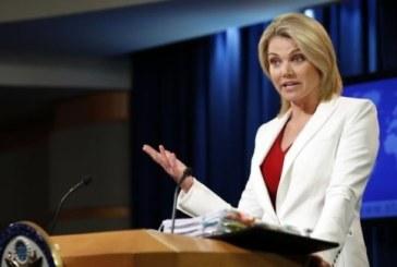 Washington annonce la suspension de l'assistance sécuritaire au Pakistan