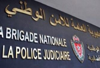 Casablanca: Un policier contraint d'utiliser son arme de service pour arrêter un individu