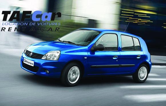 Soif de Liberté? Louez une voiture à des prix abordables grâce à la réduction offerte par Tafcar!