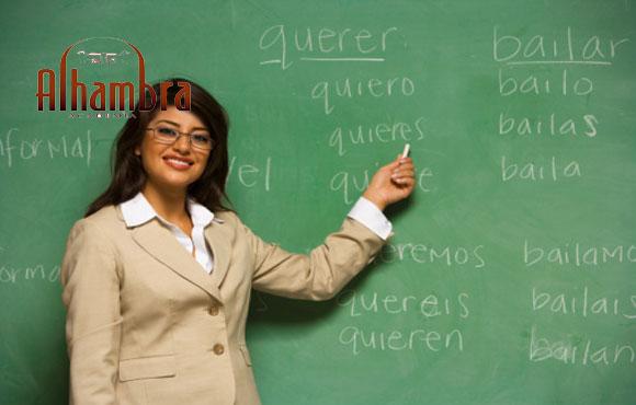 Espagnol: Cours d'Espagnol pour Débutants à seulement 500dhs chez Alhambra Academia!