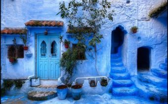 Week-end Akchour-Chefchaouen-Oued-Laou