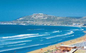 Offre spéciale 4 derniers jours d'Août à Agadir à seulement 1600 Dhs
