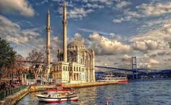 Printemps Istanbul Taksim Life
