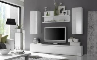 Meuble Tv de luxe a petit prix